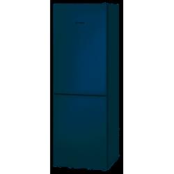 Réfrigérateur - Congélateur combiné BOSCH 288L KGV33VW31S pose libre Blanc -...