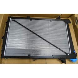 Radiateur refroidissement avec cadre pour camion DAF CF85 1954990 NEUF