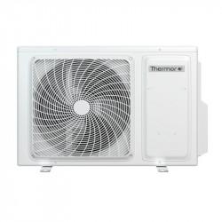 Unité extérieure de climatisation 7 kW THERMOR Nagano réversible mono-split...