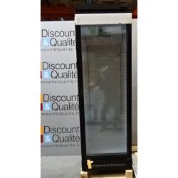 Vitrine réfrigérée - armoire à boissons verticale 1 porte 382 L GAFIC 632851...