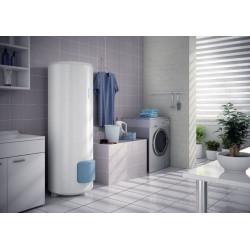 Chauffe eau électrique 250 L ATLANTIC sur socle ACI Hybride...