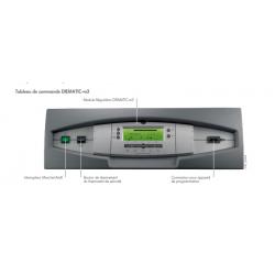 Tableau de commande  DE DIETRICH  Diematic M3  - 100010392 GV6 pour chaudière...