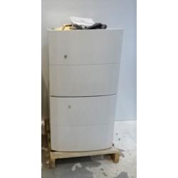 Ballon Préparateur d'eau chaude sanitaire 200 L DE DIETRICH pour PAC GSHP 200...