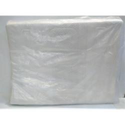 Matelas 2 places en latex 160 x 200 x 20 cm Latex air NEUF