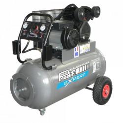 Compresseur 100 L PRODIF Expert 3 cv bicylindre monophasé TRE2210030MG NEUF...