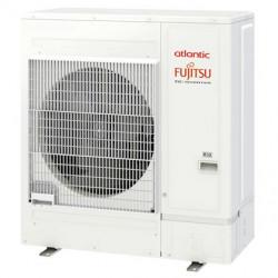 ,Unité extérieure de pompe à chaleur 13,5 kW FUJITSU AOYG45KBTB NEUVE déclassée,