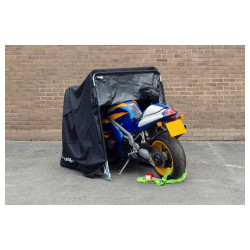 Garage souple pour moto Bike It petit format - RCOGRG02 - Neuf