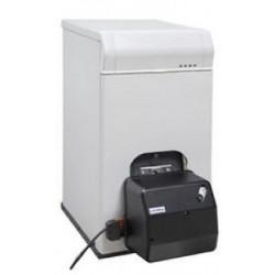 Chaudière fioul  Sortie cheminée 30 kW SANNOVER Sun 30 basse température avec...