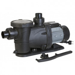Pompe de filtration centrifuge auto-amorçante pour piscine GRE PP076H Premium...