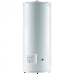 Chauffe-eau électrique 300 L DE DIETRICH sur socle blindé monophasé 7605057...