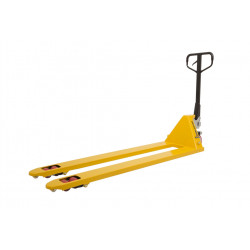 Transpalette manuel TOTALLIFTER , fourches 1800x540 mm, charge 2000 Kg - Neuf