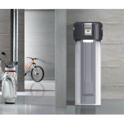 Chauffe-eau thermodynamique 210 L DE DIETRICH Kaliko TWH 200E 100017408 NEUF...