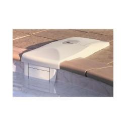 Bloc de filtration piscine SOLIFLOW complet avec pompe de 11m3/h - NEUF DECLASSE