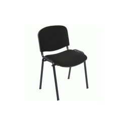 Lot de 5 chaises de bureau Prismo T0303 NEUVES