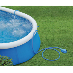 Bulle de piscine SHOTT spa mobile - NEUF