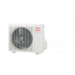 Unité extérieure de climatisation gainable 8.5 kW ATLANTIC - FUJITSU Inverter...