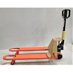 Transpalette manuel TOYOTA BT Lifter fourches 1150 mm - force 2300 kg NEUF...