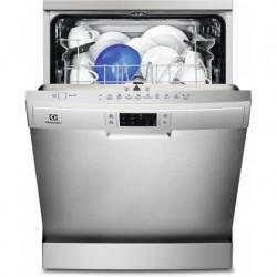 Lave vaisselle pose libre 13 couverts  A+ ELECTROLUX ESF 5513LOX  Couleur...