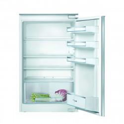 Réfrigérateur 1 porte intégrable 150 L A++ BOSCH inox KIR18NSF0 NEUF déclassé