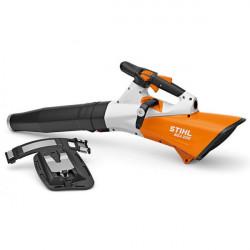 Souffleur STIHL BGA 200 avec système de portage hanche - NEUF