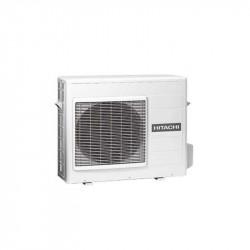 Unité extérieure de climatisation Bi split Inverter 6,8 kW HITACHI RAM-53NP2E...