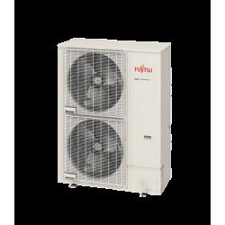 Unité extérieure de pompe à chaleur 14 kW ATLANTIC - FUJITSU triphasée -...
