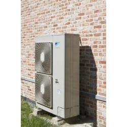 Unité extérieure de pompe à chaleur Air/EAu inverter 11 kW DAIKIN Altherma...