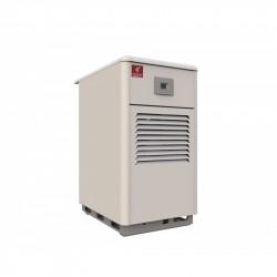 Chaudière sol basse température gaz naturel 25 kW Gazosol Nox CS CHAUFFAGE...