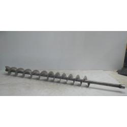 Mèche pour tarière Ø 18 cm longueur de forage 180 cm NEUVE