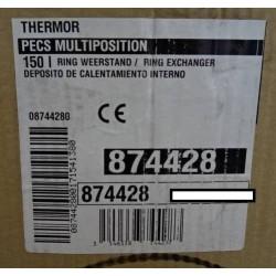 Préparateur eau chaude annulaire multiposition 150 L THERMOR  874428 NEUF déclassé