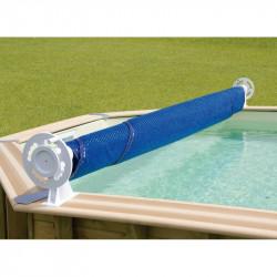 Enrouleur de bâche pour piscine - Ubbink - 7514022 - NEUF