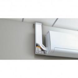 Pompe de relevage pour climatiseur SAUERMANN Delta pack 80x60 blanc...