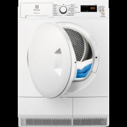 Sèche linge à hublot condensation 7 kg ELECTROLUX EW6C4735SC NEUF déclassé