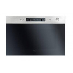 Micro-ondes grill encastrable 750 W  WHIRLPOOL AMW492/IX  NEUF déclassé