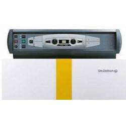 Tableau de commande B3 DE DIETRICH pour chaudière gaz EcoNox DTG 230  et DTG...