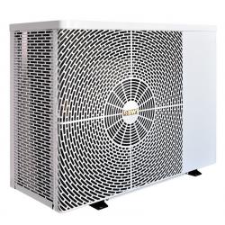 Pompe à chaleur de piscine Horizontale 8.5 kW  BWT HI - HC85 Inverter...