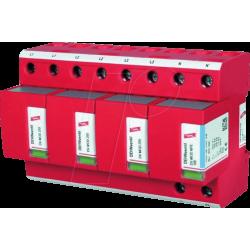 Parafoudre combiné DEHN pour les systèmes d'alimentation - DVMTT255 - NEUF