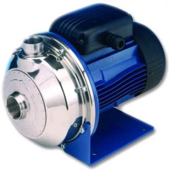 Pompe centrifuge - Pompe de surpression inox LOWARA CEAM370/3 / P 1.85 kW  -...