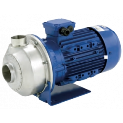 Pompe de surpression 2.2 kW LOWARA  COM 500/22/P Monophasée 104491180 NEUVE