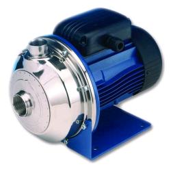 Electropompe - Pompe centrifuge monocellulaire inox LOWARA CEAM210/3/A  1.1...