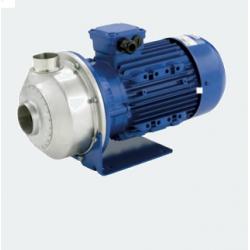 Pompe centrifuge - Pompe de surface monocellulaire inox 1.1 kW  LOWARA...