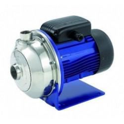 Pompe centrifuge - Pompe de surface inox  0.75 kW LOWARA CEAM210/2/A Débit...
