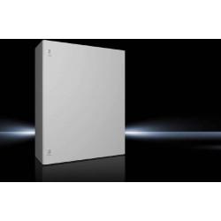 Coffret - Armoire électrique 1 porte  AX 1180.000 RITTAL 800 X 1000 X 300...