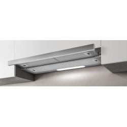 Hotte tiroir groupe filtrant à encastrer ELICA Elite 35 Grix Largeur 60 cm...