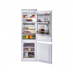 Réfrigérateur combiné intégrable ROSIERES - RBBS172 - NEUF Déclassé