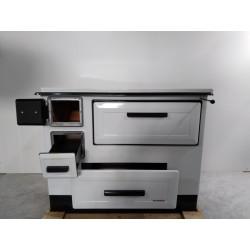 Cuisinière à combustible 5kw ALFAPLAM - ALFA 55 - NEUVE