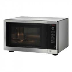 Four micro-ondes Inox 24 L spécial cafétéria - CODIGEL - ER1044CI - NEUF