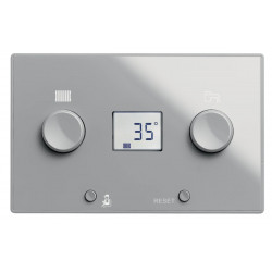 Afficheur  - Panneau de commande HMI MK1  B - Control DE DIETRICH 7647533...