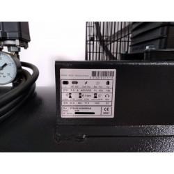 Compresseur à piston DRAKKAR triphasé 5.5CV 270L 11bar - FF035310200 - NEUF Déclassé