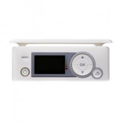 Radiateur électrique SAUTER 1500 W à inertie connecté MALAO - 526315 - NEUF Déclassé